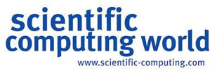 logo scientific computing world