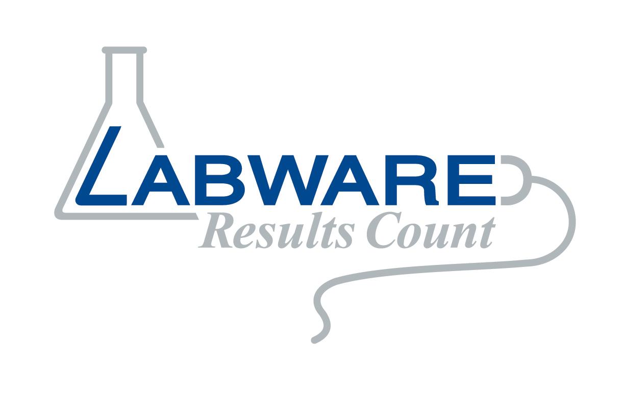 logo labware