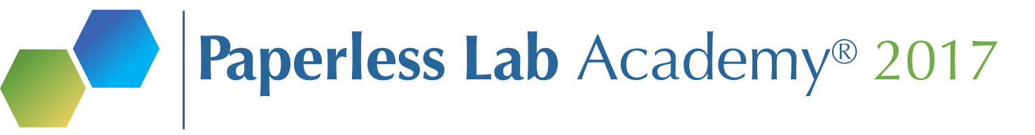 Paperless Lab Academy