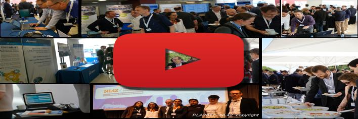 PLA2017 video