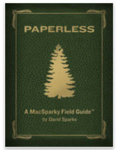 paperless david sparks