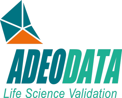 ADEODATA at paperless lab academy