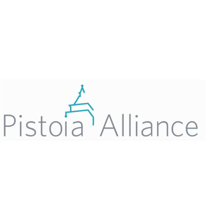 logo pistoia alliance paperless lab academy