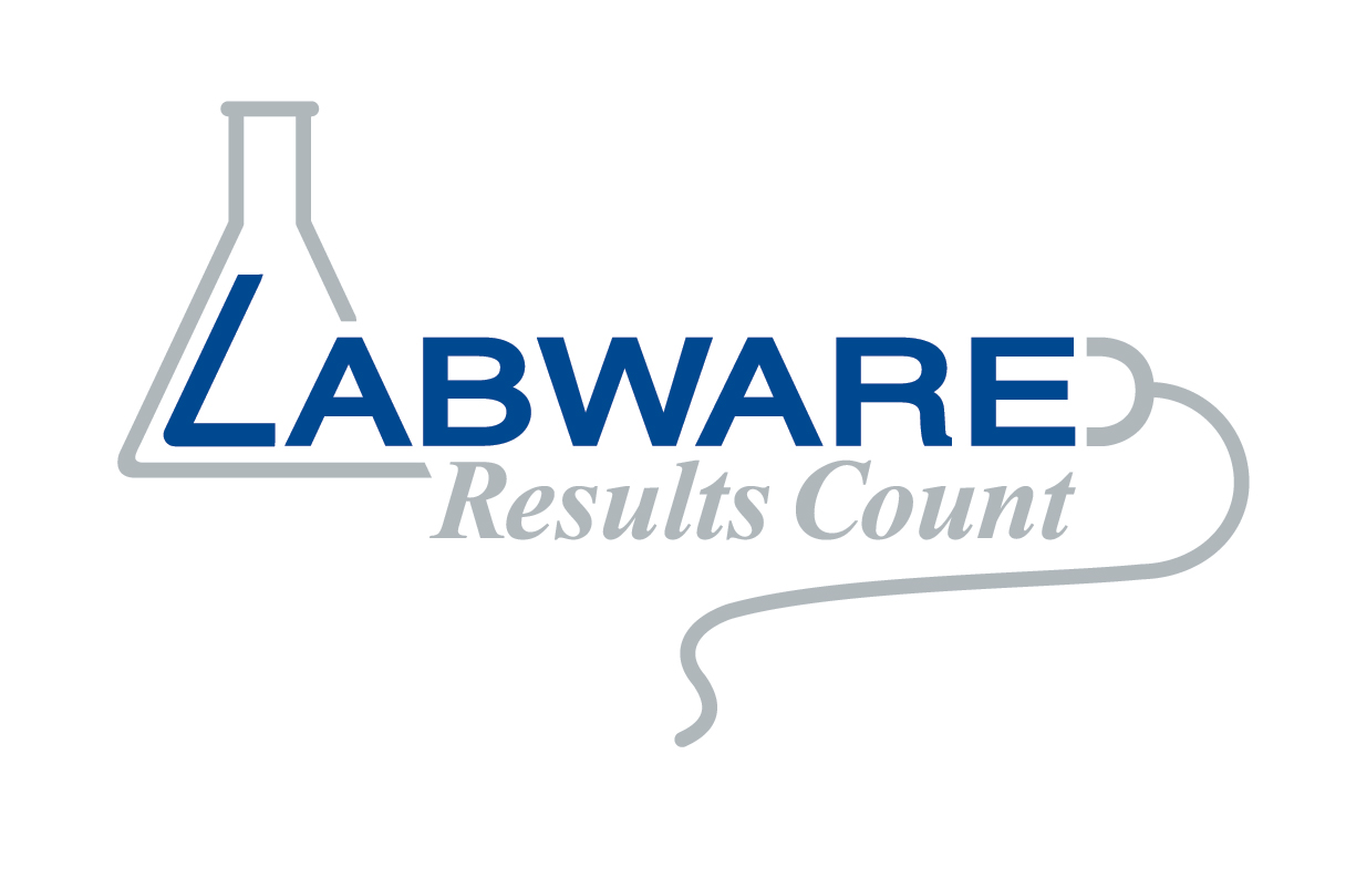 logo labware paperless lab academy