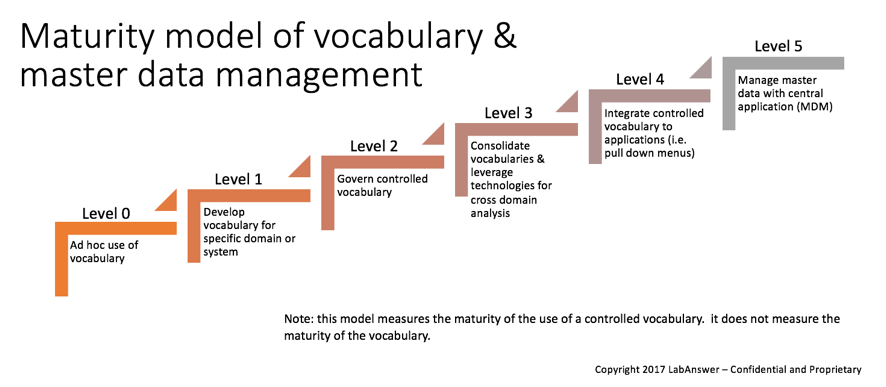 Models Vocabulary MDM