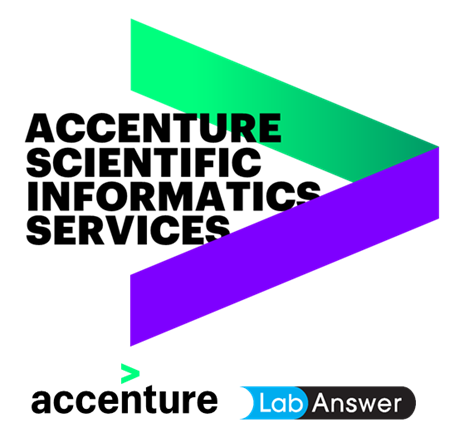 accenture scientific informatics services