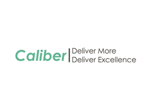 Caliber at paperless Lab Academy