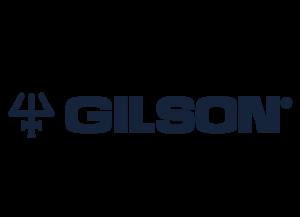GILSON GOLD SPONSOR PLA2019