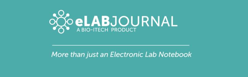 eLabJournal ELN Paperless Lab Academy