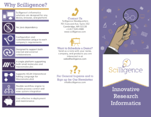 Sciligence paperless lab academy