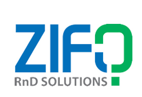 Zifo solutions sponsors at paperless lab academy 2019