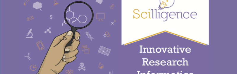 Sciligence paperless lab academy