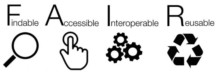 FAIR PRINCIPLES