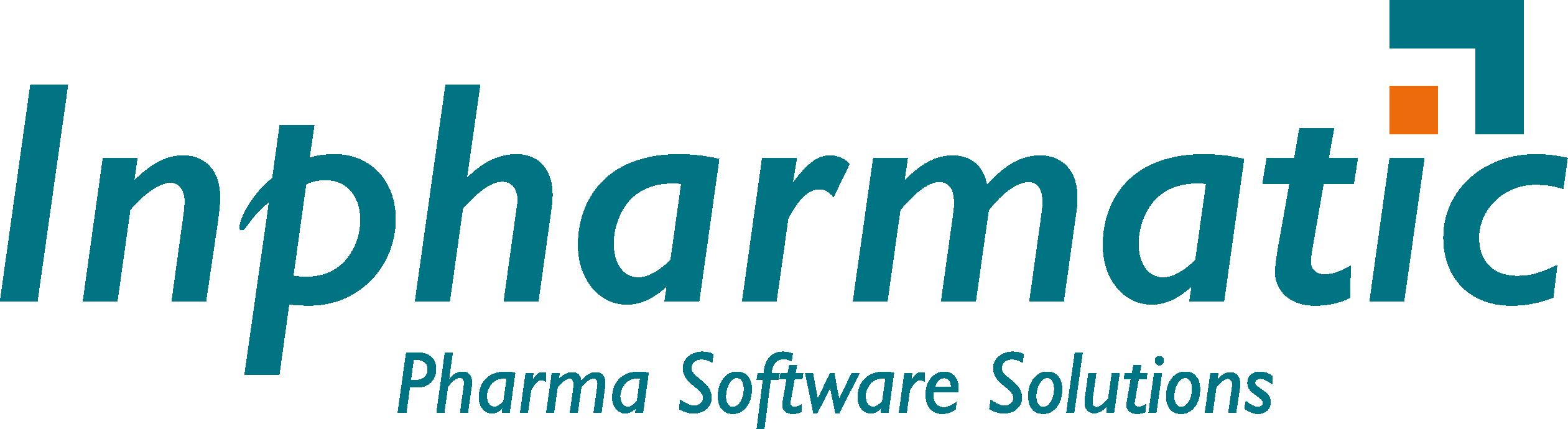 inpharmatic logo