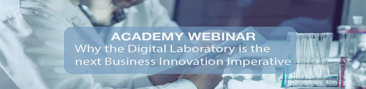 why digital laboratory is the next business innovation imperative