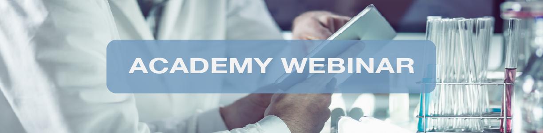 Academy Webinar