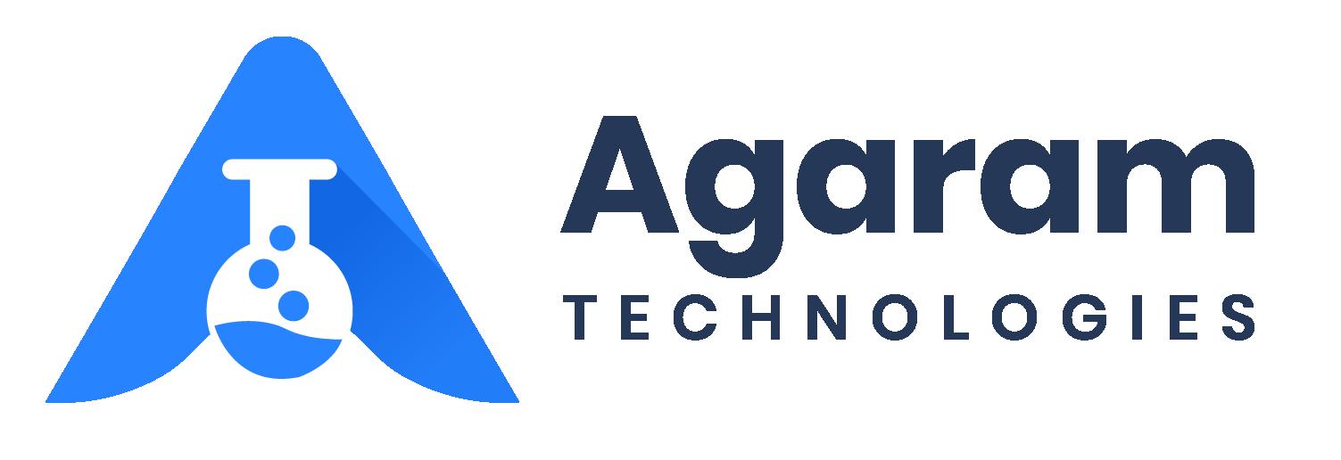 AGARAM TECHNOLOGIES LOGO