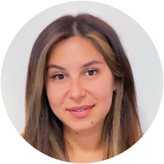 Anahita Laskowski Paperless Lab Academy