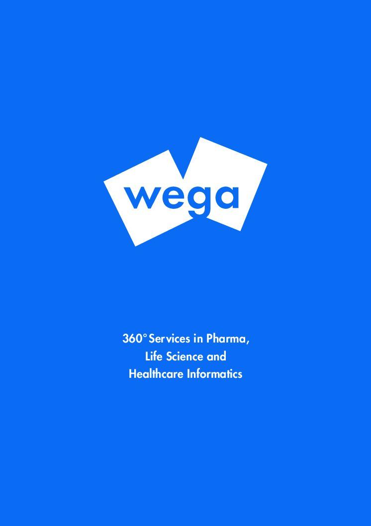 Wega Falz flyer