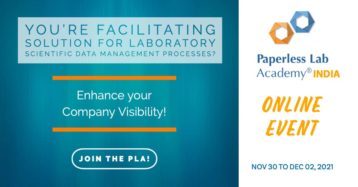 Paperless lab academy india