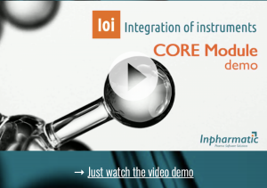 Integration of instruments